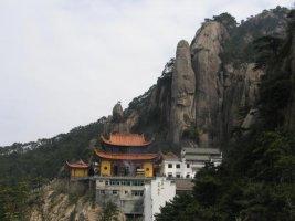 [한국의 구법승] 지장보살이 된 신라 왕자 김교각 스님 / 중국, 긴 세월이 지나도 지장보살로 숭앙