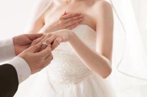 5월은 결혼의 달!