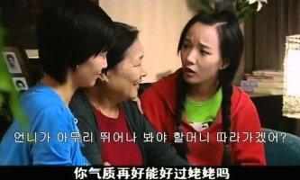 중국드라마한국어자막(청춘의주인은누구인가)