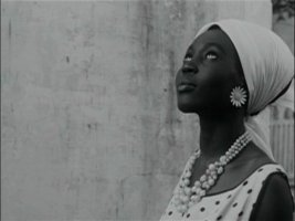 아프리카의 어느 한 소녀가 쓴 시