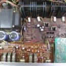 금성 앰프 gsa8500 & 야마하 프리 앰프 c80(as) 완료.
