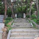 인천 청학동외국인묘지 !