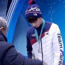 [황대헌] 2018 평창올림픽 쇼트트랙 남자계주, 500m 시상