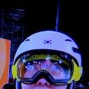 평창동계올림픽 여자모굴 1차 결선에서 서정화 14위
