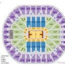 NBA 직관기 - 골든 스테이트 워리어스 vs 밀워키 벅스(오라클 아레나)