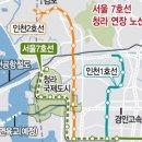 지하철 7호선 포천까지 연장 확정