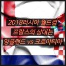 잉글랜드 vs 크로아티아 중계보기 [해외에서 월드컵 4강전 중계는 판다VPN과함께]