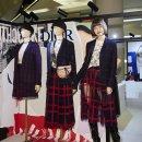 디올 Dior 잠실 에비뉴엘 팝업 스토어 오픈 했데요!#주지훈, 공효진, 이호정