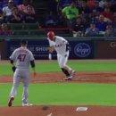 텍사스 레인저스 추신수 메이저 리그 연속출루기록 이치로와 타이, 이제 텍사스...