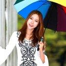 올림픽 공원 모델 유다솜