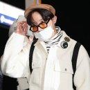 [방탄소년단] 방탄출국, 나고야