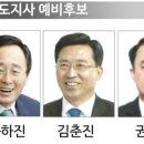 [군산시민신문]전북지사 민주당 경선…송하진·김춘진 격돌