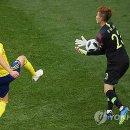 [월드컵] 한국-스웨덴전 실시간 시청률 60.47%