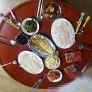 【 억만이 】 무술년 첫 저녁식사 상차림 사진.