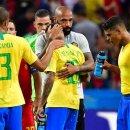 8강 하이라이트: 브라질 vs 벨기에 - 유럽의 새로운 왕자 남미의 왕을 잠재우다...