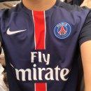 <레플리카> 파리생제르망 2015-16 홈 유니폼