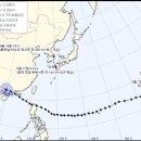 [오늘날씨] 제주 '폭우'·서울 '늦더위', 큰 일교차 속 미세먼지는...슈퍼태풍...