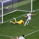 러시아 월드컵 4강 잉글랜드 VS 크로아티아 - 괜찮아 젊으니까