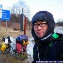 러시아 칼리닌그라드 주 여행 (라트비아 리가 입니다)