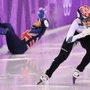 [BBC News | 코리아] 평창올림픽: '최민정 실격'...쇼트트랙의 두 가지 쟁점 - 1boon