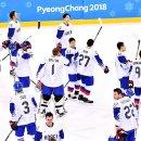 남자 아이스하키 국가대표팀 평창올림픽 경기결과 및 총평