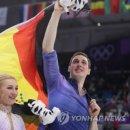 피겨 페어스케이팅의 전설 , 사브첸코 눈물의 올림픽 금메달