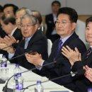 [HDC] 정몽규 회장, '한반도 신경제' 실현에 앞장선다