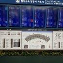 [라오스 여행 1일차] 티웨이 항공 솔직한 이용 후기 및 탑승 수속 시간 확인