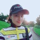 여성 골프웨어, 나다예 프로 착장 벤제프 여름 필드룩 아이템