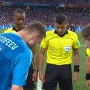 월드컵 8강전 스웨덴 vs 잉글랜드, 러시아 vs 크로아티아 골장면 & 하이라이트 영상