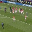 역대급 볼거리 많았던 러시아 월드컵 결승전 : 프랑스vs크로아티아