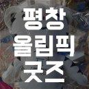 평창올림픽 굿즈 기프트샵 수호랑 인형 득템