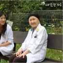 92세의 한원주 의사
