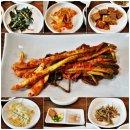 수요미식회 보쌈 - 애오개역 맛집 황금콩밭 두부 보쌈