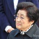 김진태, 들통난 청와대의 이희호 여사 황후 경호 ... 당장 중단하라!