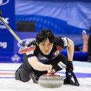 세계 남자 컬링 순위 랭킹 20, 한국팀 순위는?