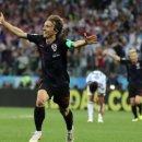 2018 러시아 월드컵 아르헨티나 크로아티아 하이라이트