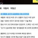 청와대 김기식문의 vs 선관위 업무 위법