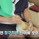 [세나개] 국내에서 가장 착한 포메라니안 오복이 (사료 거부하는 허경환네 강아지)