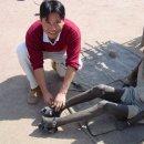 수단의 슈바이처 이태석 신부님 남수단 교과서에 수록, '울지마 톤즈' 영화의 실제...