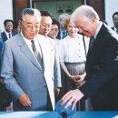[버크TV 외신번역] 25년 동안 벌어진 북한의 협정파기와 번복 (WSJ)