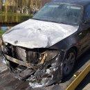 BMW 화재사고 조사 중 추가리콜 추진