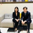 아이유 JTBC 뉴스룸 출연 인터뷰