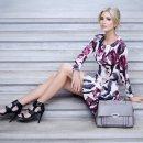 트럼프대통령딸 이반카 그녀의 패션