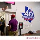 Life Park in Arlington) - 텍사스 레인저스의 홈구장 (Home of the Texas Rangers)
