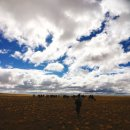 추석 6박7일 몽골여행(준비,첫날,여행경비)