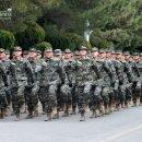 신병 1242기 3교육대 1주차 - 군사기초훈련