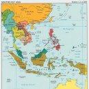 인도네시아 지도 정보