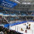 평창동계패럴림픽 인기종목 '아이스하키'