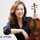 [한국의 바이올리니스트 5] 제2바이올린 이지혜 ♬Tchaikovsky Violin Concerto